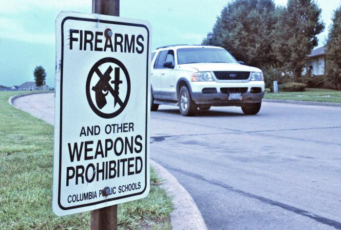 2. Violent Crime