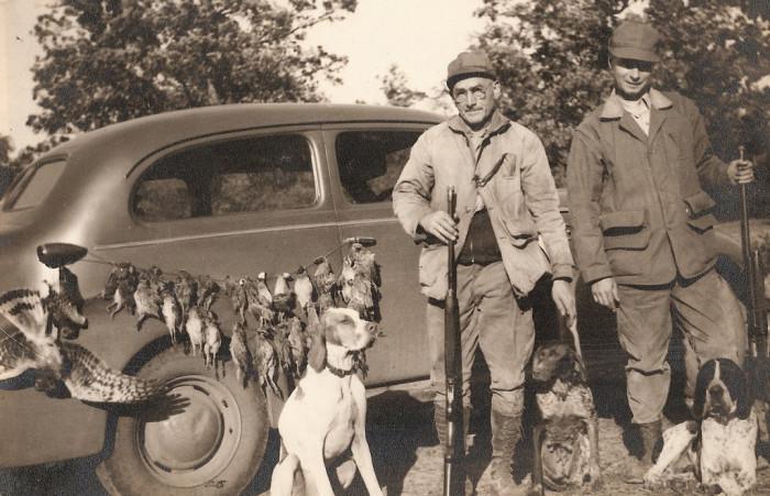 8.) Hunting in Kansas