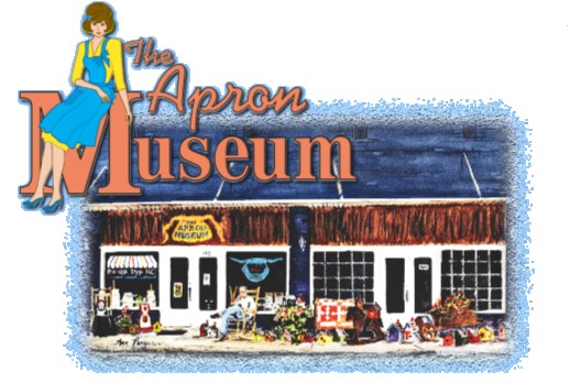 3. The Apron Museum, Iuka