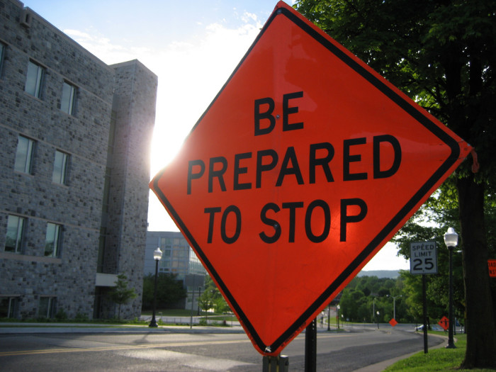 7) Road Construction