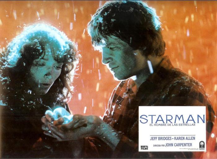 3. Starman