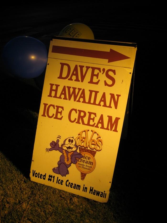 how to make hawaiian ice