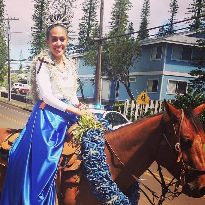 4) Molokai's Festivals of Aloha