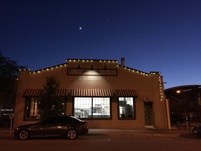 4. Flat Branch Pub & Brewing, Columbia