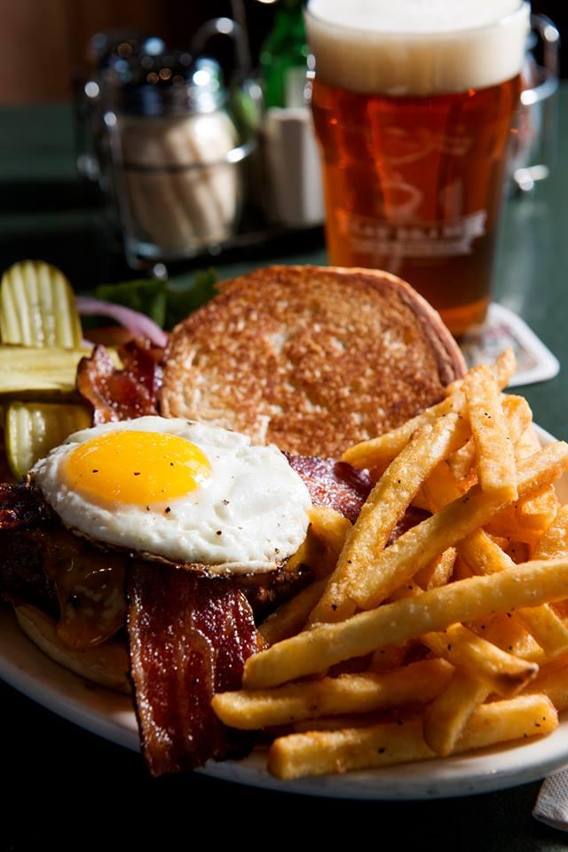 4. Good burger