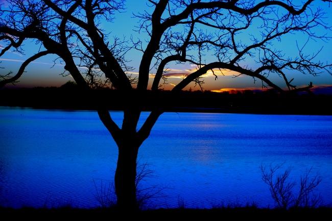 6.) Spring in Shawnee