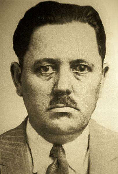"""5.) Fred """"Killer"""" Burke"""
