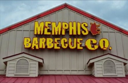 4. Memphis Barbecue Co., Horn Lake