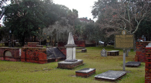 These 12 Haunted Places In Georgia Will Send Chills Down Your Spine