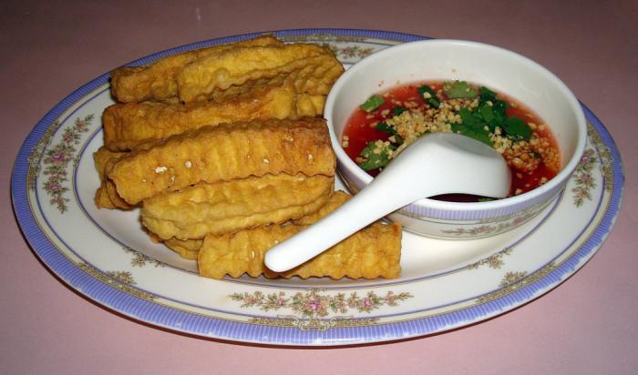 5. Karuna's Thai Plate, Tucson
