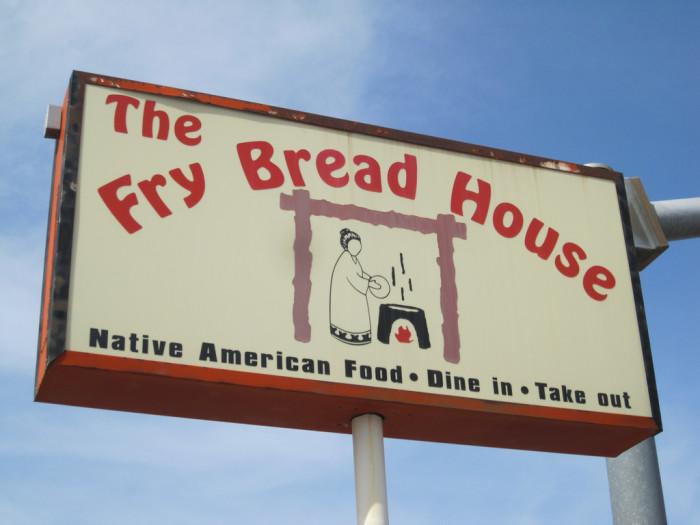 3. The Fry Bread House, Phoenix