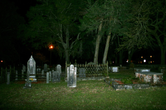 12 cemeteries in florida that will give you goosebumps