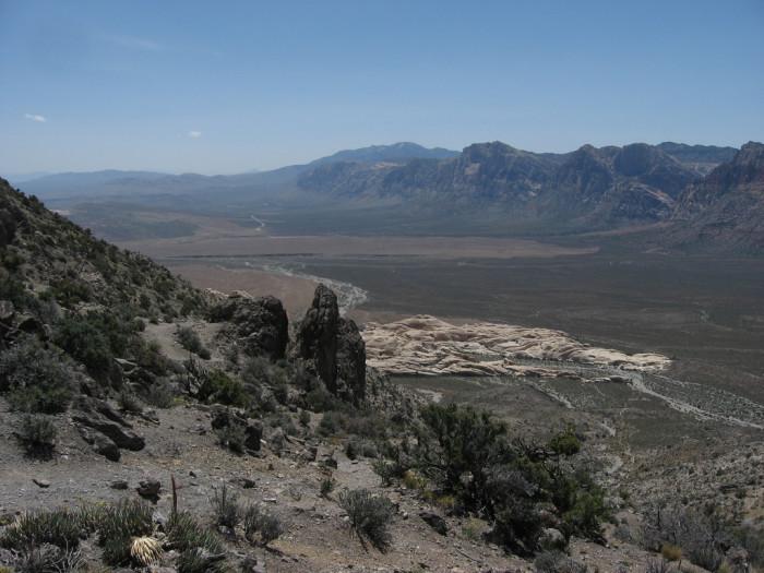 4. Turtlehead Peak