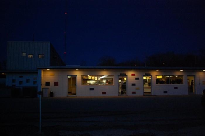 5.) B&B Theatres I-70 Drive-In (Kansas City)