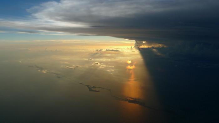 14. Florida Keys