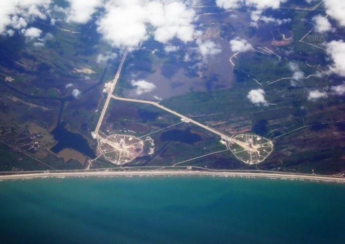 6. Cape Canaveral