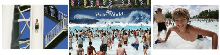 5.) Water World (Federal Heights)