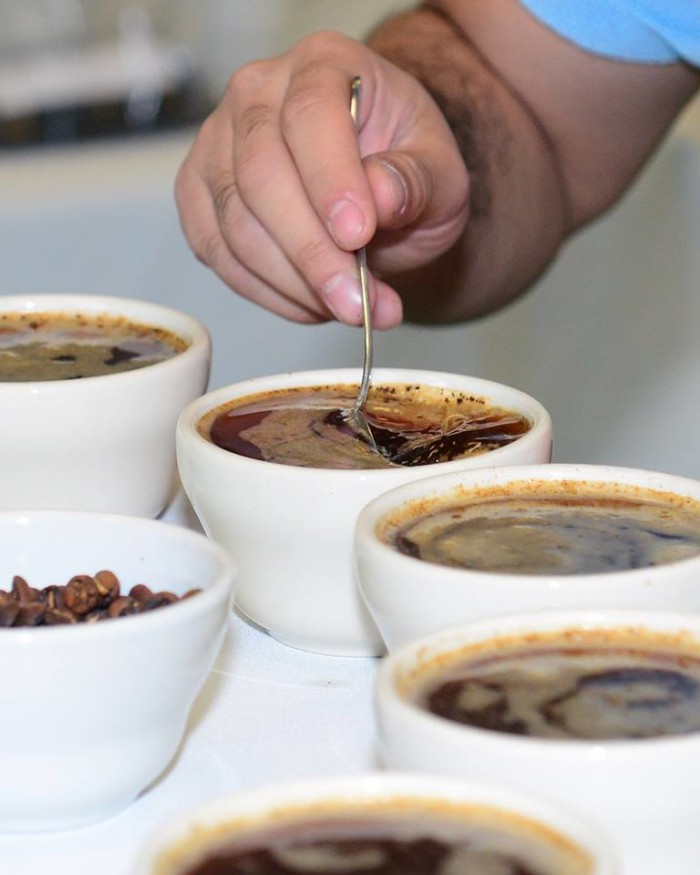 5) Kona Coffee Cultural Festival