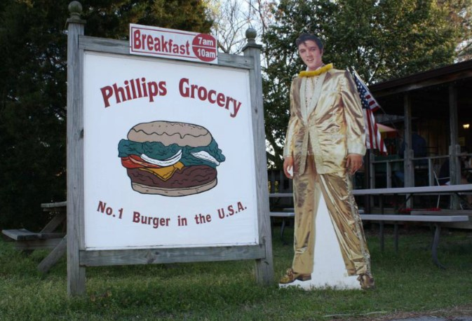 5. Phillips Grocery, Oxford