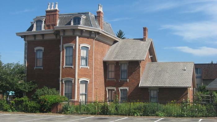 5. Gruenewald House