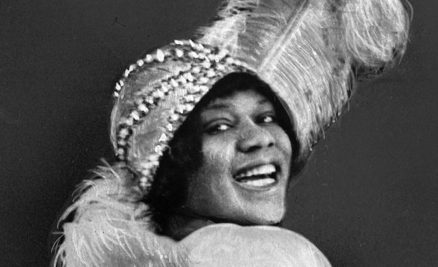 5. Bessie Smith