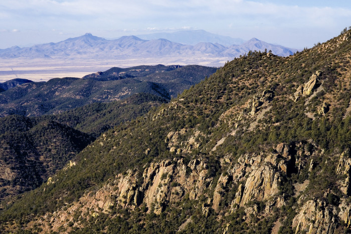 11. The first known European to enter lands now considered Arizona was Marcos de Niza in 1539.
