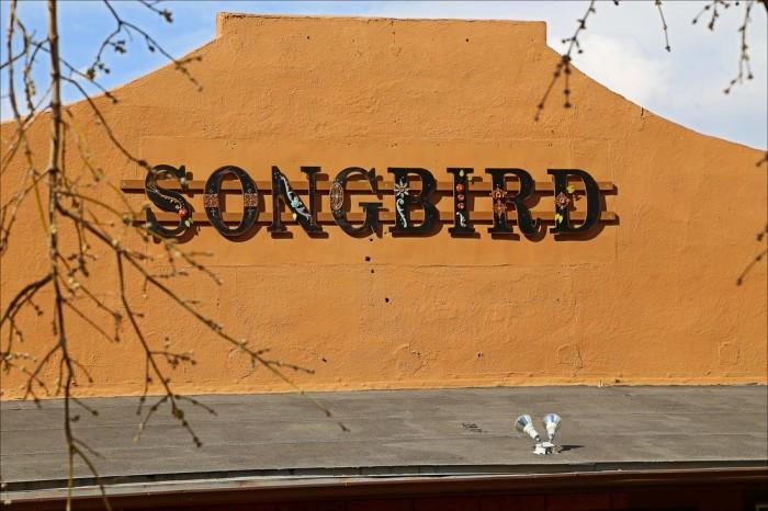 6.) Songbird Cellars (Beulah)