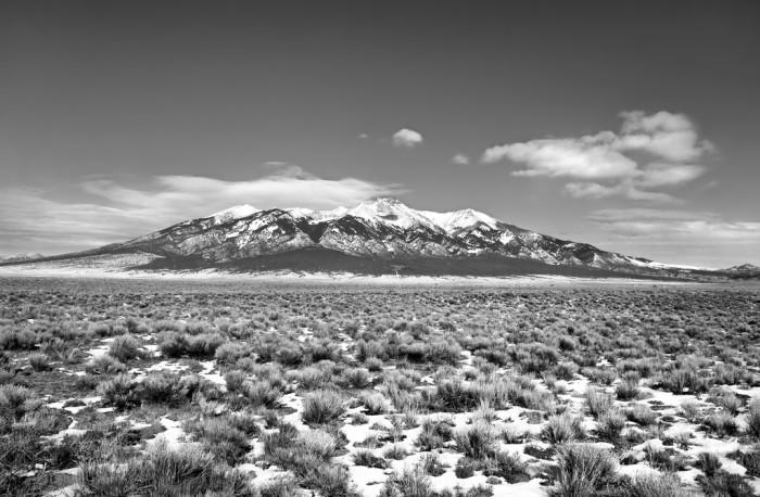 15.) Little Bear Peak
