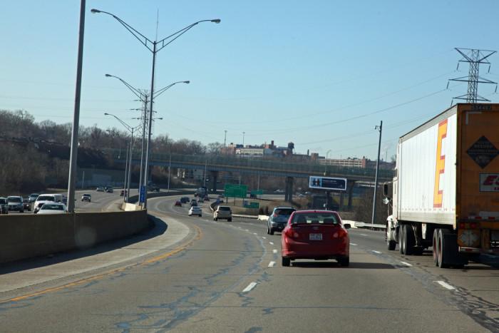 7. Obeying Traffic Laws