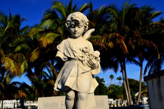 4. Key West, FL