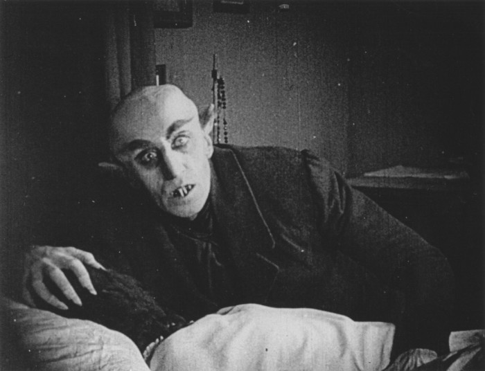 9) A self-proclaimed vampire broke into a woman's home and bit her, claiming he needed to feed.