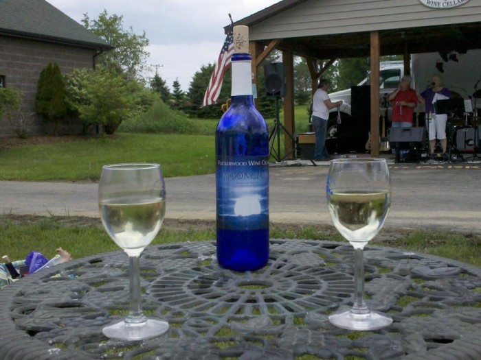 3. Groundhog Wine Trail