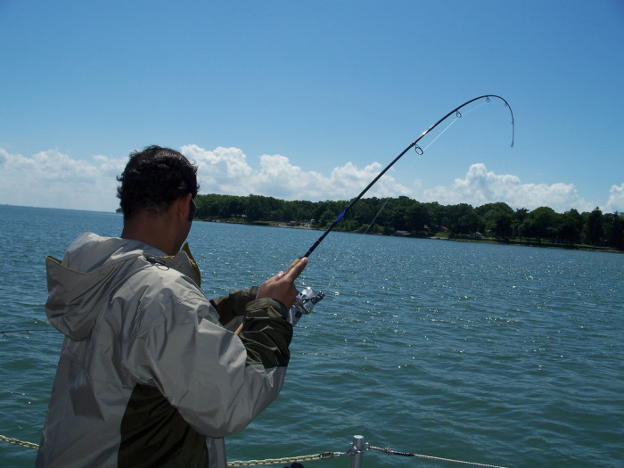 10 amazing fishing spots in ohio