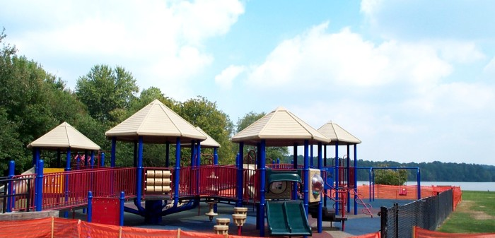 7) All Children's Playground - Willowbend Rd, Peachtree City, Georgia, 30269