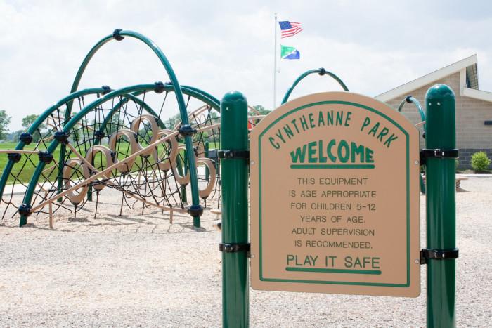2. Cyntheanne Park