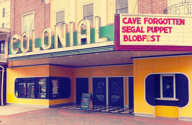 6. The Colonial Theater, Phoenixville