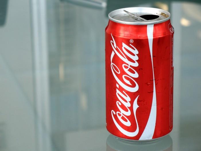 5. Pop. No soda to be found here.