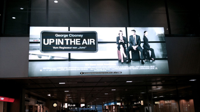5. Up in the Air (2009)