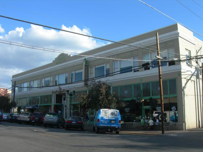 2) O'Kane Building, Bend