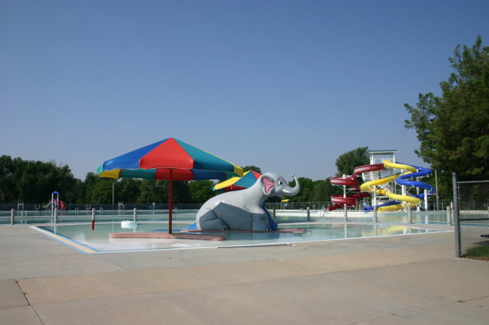 12 Epic Kansas Waterparks