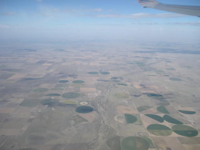 2.) Eastern Plains