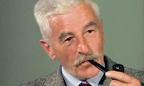 6.  William Faulkner