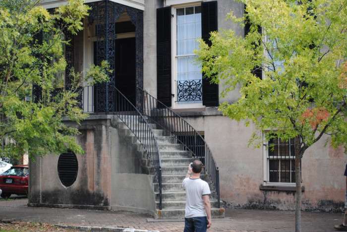 The 12 Most Haunted Places In Georgia