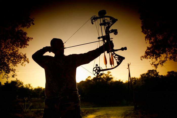 5) Big Game Hunting Utahn