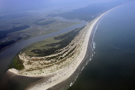 7. Kiawah Island like you have never seen it before.
