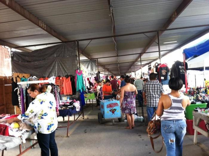 6) Alamo Marketplace (San Antonio)