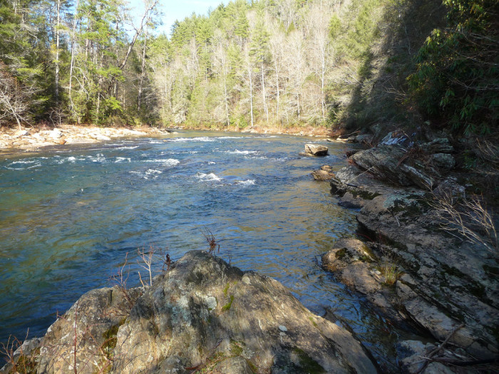 5. Chattooga River