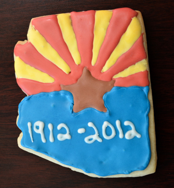 1. Arizona territory could have joined the Union earlier.