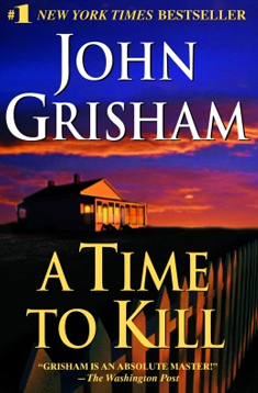 "6. Honorary Mississippian John Grisham published ""A Time to Kill"" - the author's first novel."