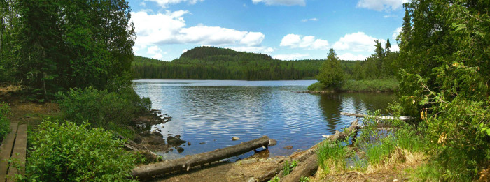 10. Superior National Forest